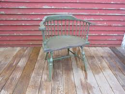 Patio Furniture Rhode Island by Hand Made Windsor Arm Chair Rhode Island Replica 1760 1780 By