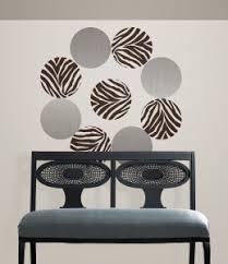 Animal Print Wall Decor Decoration Zebra Wall Decor Home Decor Ideas