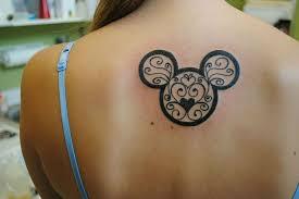 22 awesome back tattoos for tattoosera