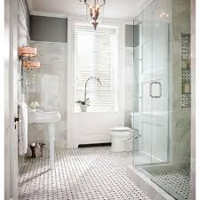 grey bathroom decorating ideas bathroom inspiring bathroom decoration octagon tile pattern