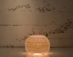 Wicker Table Lamp Wicker Lamps From Made In Mimbre