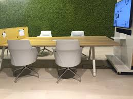 Coalesse Chair Coalesse Massaud Conference Chairs Potrero415 Table Events