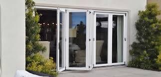 Folding Exterior Door Noteworthy Folding Doors Folding Exterior Doors Bi