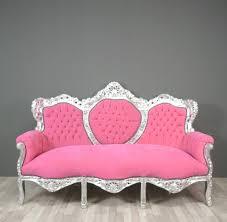 canapé style baroque canapé baroque pas cher meuble baroque