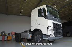 volvo truck head volvo fh 440 tractorhead euro norm 3 u20ac77500 bas trucks