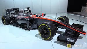 mclaren f1 concept 2015 mclaren honda f1 jenson button race car replica walkaround