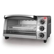 Rating Toaster Ovens Natural Convection Toaster Oven Black Decker