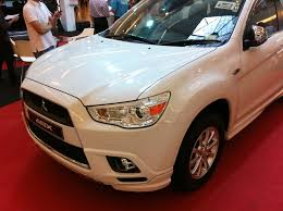 asx mitsubishi modified life in digital colour the new mitsubishi asx review