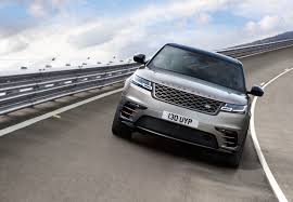 2018 range rover velar gets 300 hp 2 0l turbo the torque report