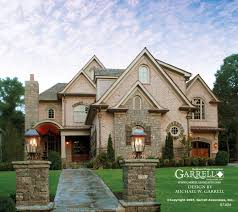 chateau house plans search house plans plan designers rivercrest manor front elevation