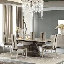 monte carlo dining room set alf italia teodora dining set kobos furniture