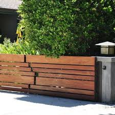 Best  Gate Design Ideas On Pinterest Entry Gates Steel Gate - Backyard gate designs