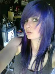 Emo Hairstyles For Girls With Medium Hair by Sweet Emo Medium Hairstyles Girls