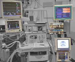 robot anesthesia u2013ai in medicine u2013 the anesthesia consultant