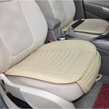 coussin de siege 1 x coussin de siège voiture universel beige achat vente