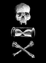 Memento Mori - the art of dylan garrett smith home memento mori