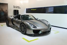 918 Porsche 2013 - porsche 918 spyder digitaldtour