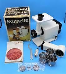 de cuisine moulinex moulinex jeanette 244 de cuisine vintage grinder grater 1980s