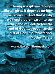 quote pure heart the value of suffering best life quotes poems prayers words