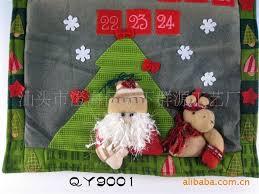 aliexpress buy new 24 advent calendar hanging