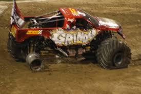 how long is monster truck show gust gab monster jam 2010