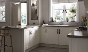 Wickes Kitchen Designer Oban Ivory Shaker Traditional Range Of Kitchen Wickes Co Uk
