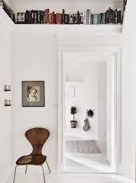 Ideas For Shelves In Kitchen Best 25 High Shelf Decorating Ideas On Pinterest Plant Ledge