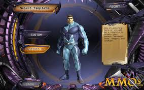dc universe halloween costumes dc universe online game review