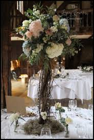 theme wedding bouquets rustic woodland theme wedding flowers at great fosters the