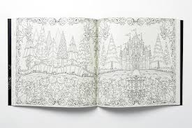 interview johanna basford author u0027secret garden u0027
