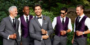 groomsmen attire 5 creative ways for grooms to stand out from the groomsmen
