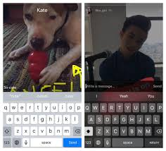 Home Design Story Hack Cydia A Side By Side Comparison Of Snapchat Stories And Instagram Stories