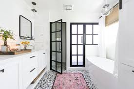 bathroom tile ideas white bathroom magnificent monochrome bathroom white tile designs
