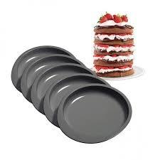 moule cuisine moule gâteau rainbow cake x5 wilton maspatule com