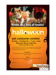 mondog petco sponsored halloween event on october 26 2014