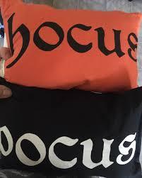hocus pocus pillows yelp