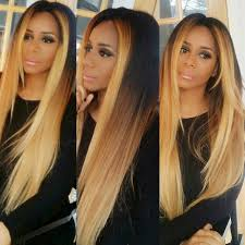 ombre hair weave african american best 25 ombre weave ideas on pinterest blonde ombre weave