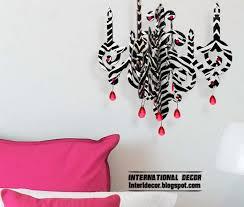Zebra Print Room Decor Interior Design 2014 The Best Zebra Print Decor Ideas For