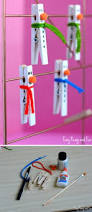easy and cute diy christmas crafts for kids to make snowman