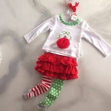 mud pie christmas ornaments mud pie christmas ornament skirt set 2t 3t katrinatique