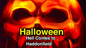 halloween horror nights promo 2015 halloween hell comes to haddonfield halloween horror nights