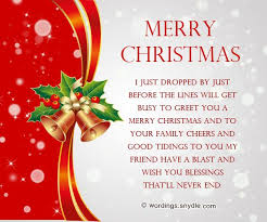 blessed merry messages merry happy new year