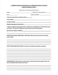 book report template middle school country report template middle school 5 professional and high