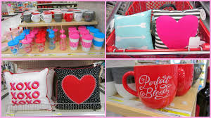 shopping at target u0026 tj maxx valentine u0027s day decorations