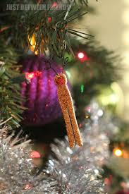 glittery clothespin reindeer glitteratmichaels just between friends