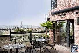 Appartement Toit Terrasse Paris Rooftop Paris Les Meilleurs Rooftops à Paris