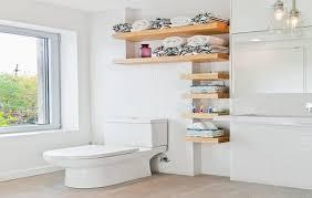 bathroom closet shelving ideas bathroom closet shelving idea white hawthorne wood ladder liner