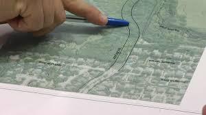 Grapevine Map Proposed Grapevine Bridge Project Divides Neighbors Nbc 5 Dallas