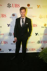 youngarts backyard ball benefit honors andrew rannells rita
