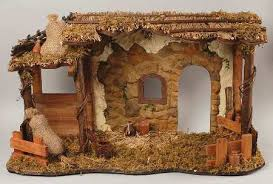fitz floyd nativity figurines at replacements ltd